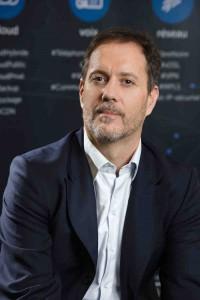 Alexandre Bertuzzi, DG de Jaguar Network