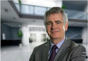 Jean-Claude Cornillet, président de Konica Minolta Business Solutions France