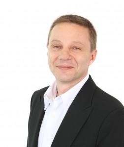 Jean-Philippe Barleaza, vice-président channel & alliances de VMware EMEA
