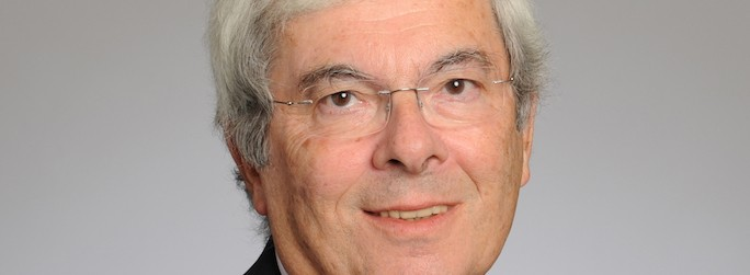 Michel Koutchouk, directeur général et co-Fondateur d'Infotel.