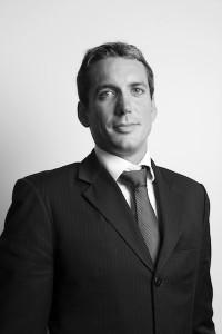 Guillaume Rochette, directeur de Infeeny - Econocom