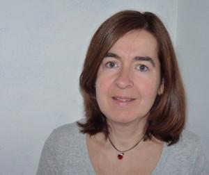 Sophie Blachère, directrice de la division logiciels SCC