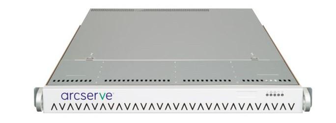 Solution Arcserve présentée par Memodis