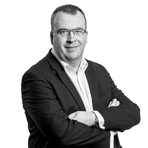 Luc Germain, directeur Devoteam Open Solutions