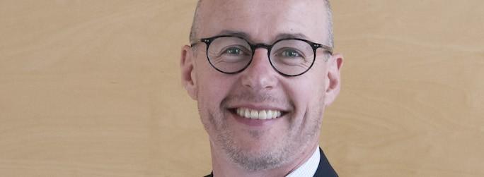 Thierry Le Goff, directeur général d'Itancia