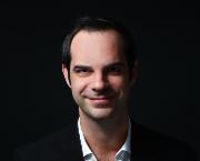 Alexandre Hampe, président Actualys