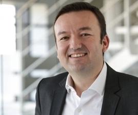 Bertrand Bombes de Villiers, directeur général adjoint de Cheops Technology.