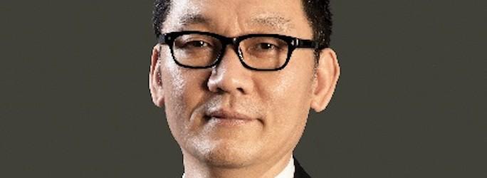 Jinhong Kim, nommé président LG France
