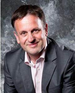 Joël Pera, directeur de TD Azlan