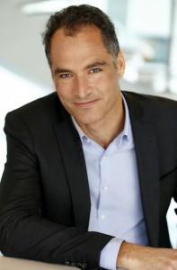 Olivier Genelot, directeur Axians