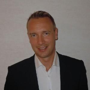 Patric Berger, directeur général d'Infinigate France.