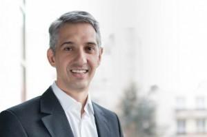 Thomas Desrues devient le directeur général France de Juniper Networks