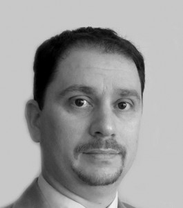 Cédric Manca, responsable pôle sécurité des systèmes d'information Exaprobe
