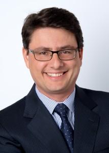 Patrick Zammit président mondial d'Avnet Technology Solutions