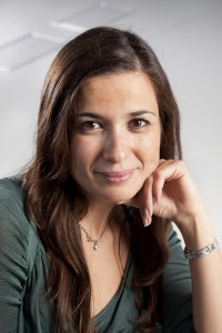 Carole Benichou directrice de la division office marketing de Microsoft France