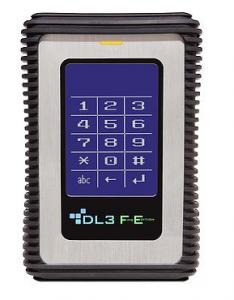 DataLocker DL3 FE SDD + RFID
