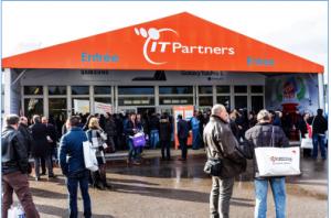 IT Partners 2017 est déjà en préparation