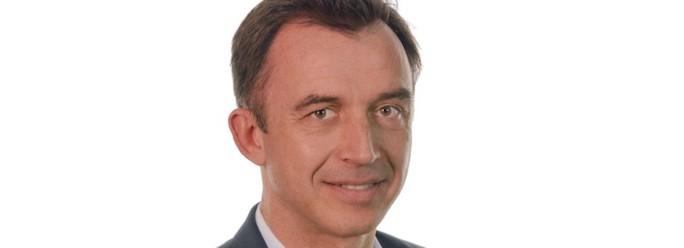Olivier Beaudet, directeur général de Claranet France et CMO Groupe
