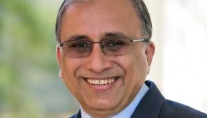 Suresh Vaswani, président des Dell Services.