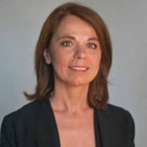 Marie Moin, directrice chez SecureSphere.