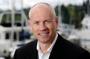 Gary Staley, VP monde channel sales de Netscout
