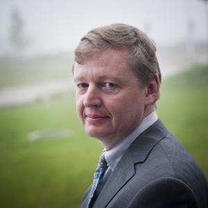 Thierry Vonfelt, délégué régional de Syntec Numérique et président de l'association Numeric'Emploi Grand Est