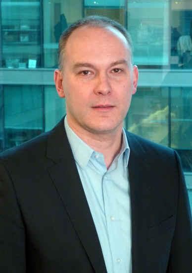 Rémi sedillot, directeur de la distribution chez Cisco France
