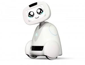 Robot Buddy de Bluefrog