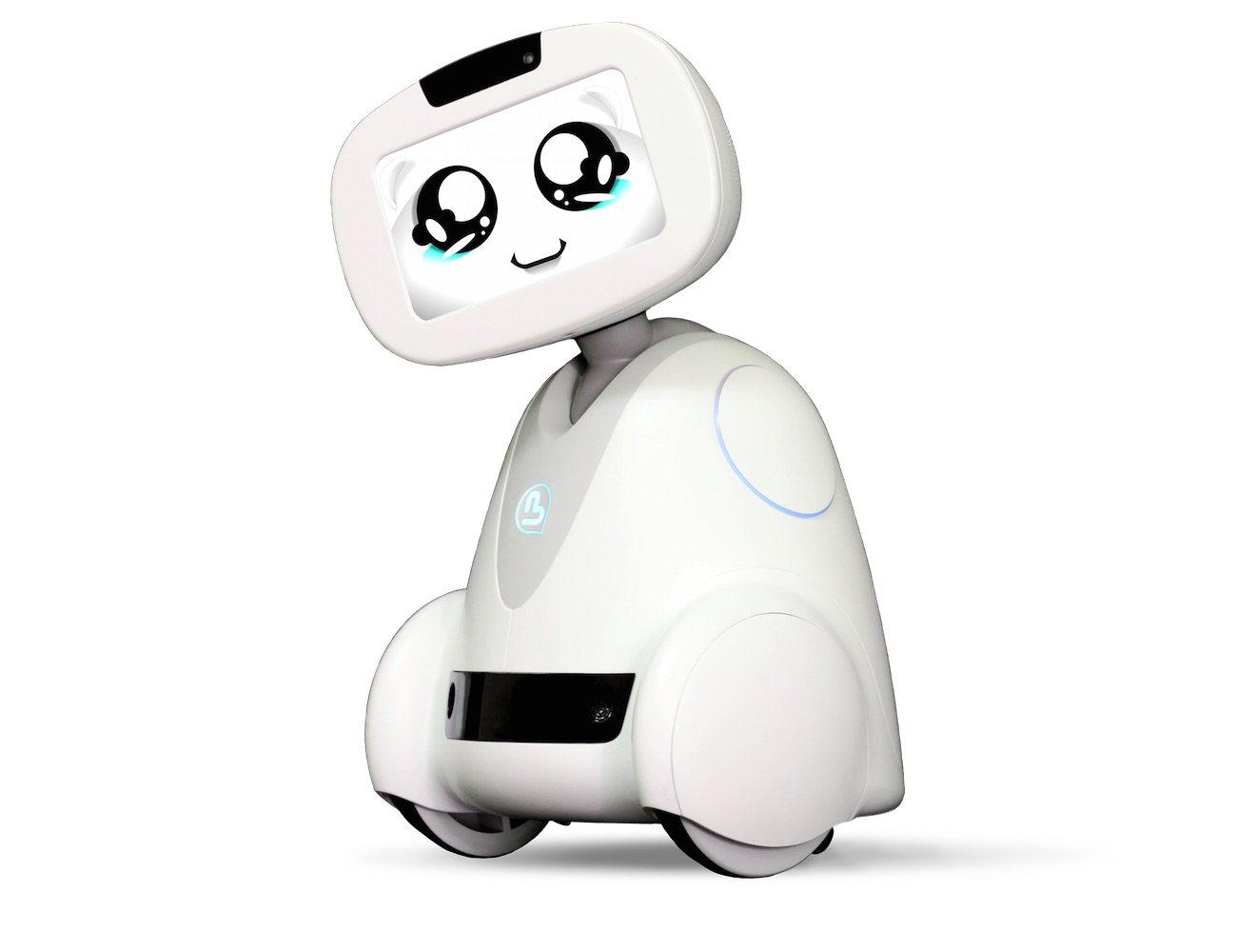 softbank robotics cherche des partenaires pour son robot. Black Bedroom Furniture Sets. Home Design Ideas