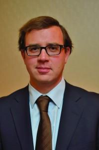 Didier Robert, directeur général adjoint de Geoconcept