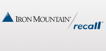 Iron Mountain boucle le rachat Recall