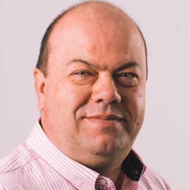 Jean-Christophe Accorsi, président du groupe JCD