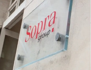Logo Sopra Group