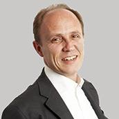 Jean-Philippe Sohier, senior vice-président chargé des ventes en Europe, chez Sungard