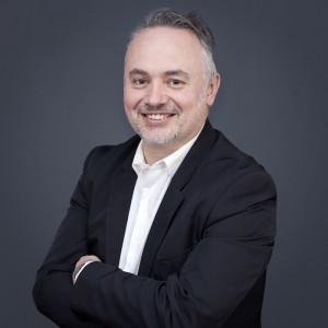 David Chassan, directeur marketing et stratégie d'Outscale