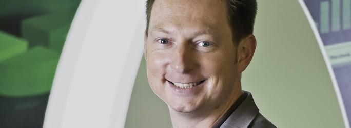 Florian Malecki, directeur international marketing produits, Dell Security