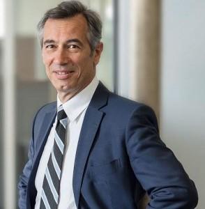 Godefroy de Bentzmann, président Syntec Numérique
