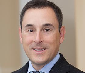 Jay Snyder, vice-président sénior pour les alliances mondiales d'EMC Corporation