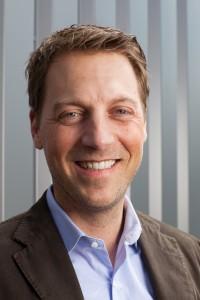Laurent Cauwel, responsable des marchés francophones de DSD Europe.