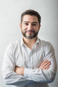Omer Shala, président et fondateur du groupe Newlode et de Cheapset