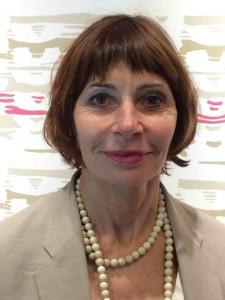 Marie Gaillard, country manager de GMC Software France