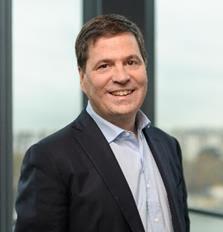 Le président de Microsoft France, Alain Crozier, prend la direction de Microsoft Greater China Region