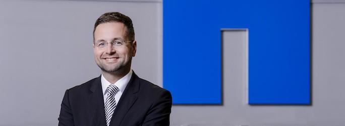 Alexander Wallner devient senior vice-président et general manager de NetApp EMEA.