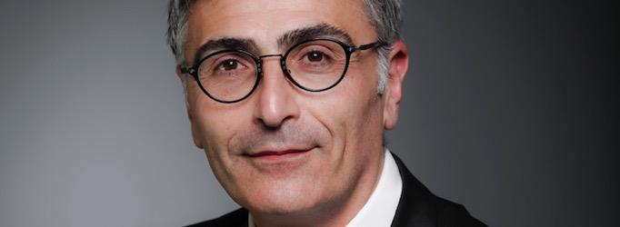 Elie Choukroun nouveau Président de Ricoh France