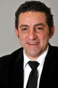 Jean-Paul Bembaron, senior director partner France d'EMC