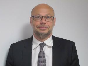 Laurent Jacquemain, vice-président d'Infor
