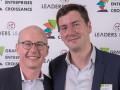 Itancia remporte le grand prix des entreprises de croissance 2016