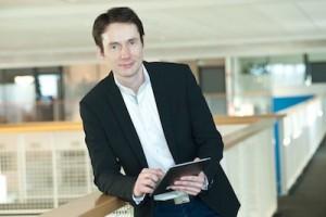 Christian Dhinaut, directeur stratégie produits SwingMobility