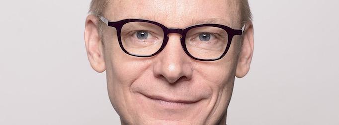Gilles Thiebaut, managing director France de HPE