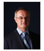 Kevin Loosemore, président exécutif de Micro Focus